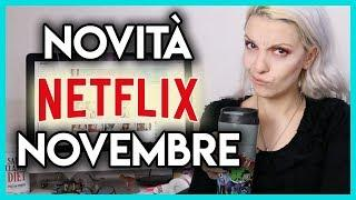 Cosa guardare su Netflix a NOVEMBRE '18 Film indiani e di Natale | BarbieXanax