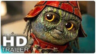 PROSSIMI SCIENCE FICTION FILM Trailer Italiano (2019)
