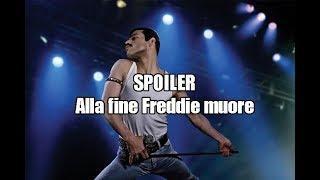 Bohemian Rhapsody - Recensione di un musicista rompiballe! [Dr Guitar Inside!]