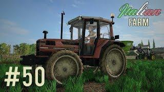 Italian Farm - E' ora di concimare! #50