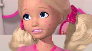 Barbie Life In The DreamHouse Episodio 41  Barbie Dottoressa Italiano ♥ Must Watch