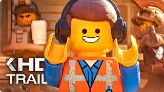 THE LEGO MOVIE 2 Trailer German Deutsch (2019)