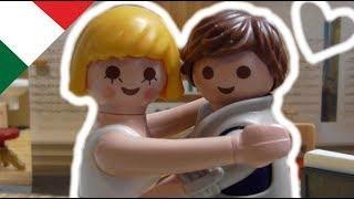 Playmobil film italiano La fortuna nella sfortuna - Famiglia Hauser