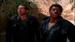Fuga disperata (The Defiant Ones) 1986 Film completo Introvabile. Audio ok