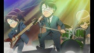 Attack on Titan: Junior High [SUB ITA] - Funny Moments - Flame Aka