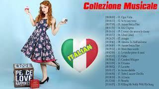 Mix Delle Più Belle Canzoni Italiane -  Tutti i più grandi successi musicali in Italia