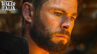 AVENGERS: ENDGAME | Spot Super Bowl del Film Marvel