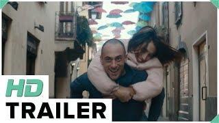 L'uomo senza gravità - Trailer Ufficiale Italiano HD