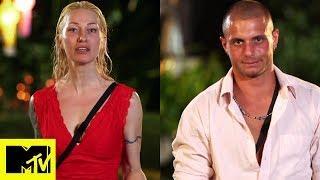 Ex On The Beach Italia (episodio 8): Andrea provoca Alessia per farla litigare con l'ex Gianluca