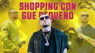 Shopping con Guè Pequeno - The Dressing Room ep. 3