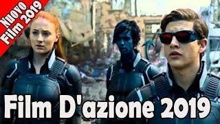 Miglior Film D'azione 2019 - Nuovo Film 2019 - Film D'azione In Italiano Completi 2019
