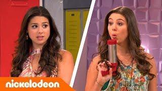 I Thunderman | Il meglio di Phoebe! ⚡️???????? | Nickelodeon Italia