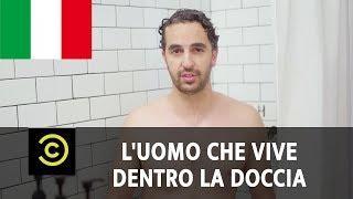 Comedy Central - L'uomo Che Vive Dentro La Doccia