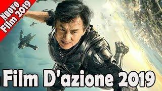 Miglior Film D'azione 2019 - Nuovo Film 2019 - Film Completi In Italiano 2019 - Commedia