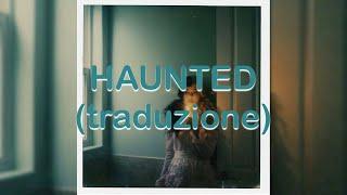 Melanie Martinez - Haunted (traduzione in italiano)