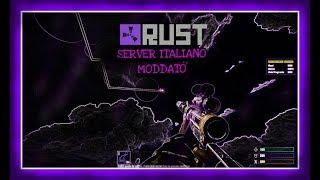 RUST | Server Italiano - Noi resistiamo! [ITA] #1