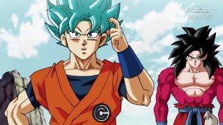 Super Dragon Ball Heroes Episode 1 Full English Sub CC HD