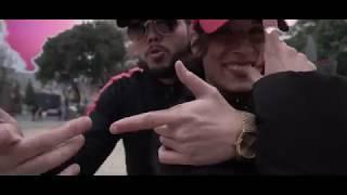 Hk Lone  - No parlo españolo - Videoclip Oficial.