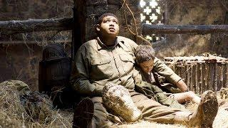 Milagre em St. Anna (2008), Filme Completo, Dublado