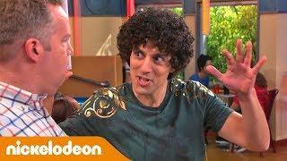 I Thunderman | Hank contro Il Mago | Nickelodeon Italia