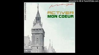 Max - Activer Mon Coeur (Instrumental Version/GOLD-09/Italo-Disco 2018)