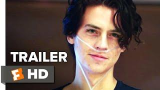 Five Feet Apart Teaser Trailer #1 (2019) | Movieclips Trailers