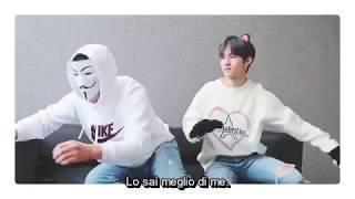 [SUB ITA] Samuel (사무엘) - Learn to meow  (學貓叫 / 고양이 소리를 따라해보자)  Cover