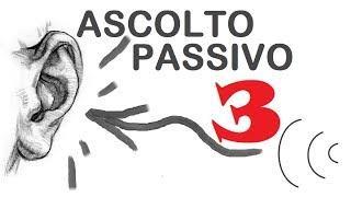 #tedescofacile TEDESCO FACILE #198 -- 03 -- ASCOLTO PASSIVO -- ALCUNE PARTI DI UN FILM