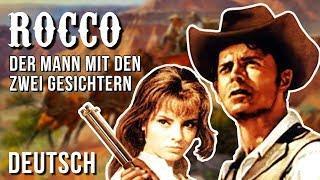 Rocco, der Mann mit den zwei Gesichtern - Spaghetti Western 1966