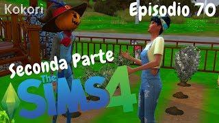 The Sims 4 - La Vita di Campagna (Seconda Parte) - Ep.70 [Gameplay ITA]