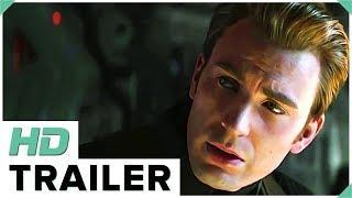 AVENGERS 4: ENDGAME - Trailer Ufficiale Italiano HD