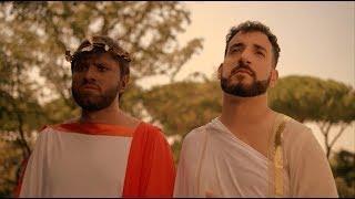 Le COPPIE D'AMORE STORICHE in chiave ROMA NORD e ROMA SUD
