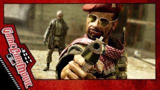 CALL OF DUTY 4 : MODERM WARFARE - FILM COMPLETO ITA Game Movie