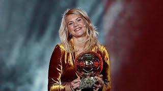 Το κακόγουστο αστείο του παρουσιαστή να ζητήσει... twerking από τη νικήτρια της Χρυσής Μπάλας