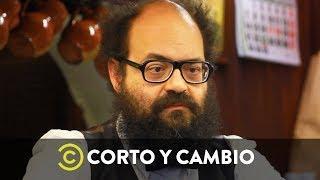 Camarero | Corto Y Cambio | Comedy Central España