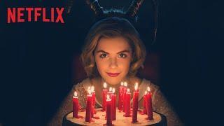 Le terrificanti avventure di Sabrina   Teaser - Buon compleanno   Netflix