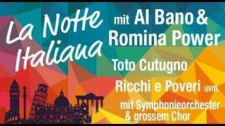 La Notte Italiana Moerbisch2018 HD