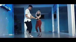 Kewin Cosmos ft. DJ Tronky - Drama (Bachata Remix) - Michele y Alessia