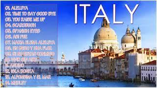 Música ITALIANA instrumental - ITALIAN TRADITIONAL - ITALIAN Música - Music Folk Music From ITALY