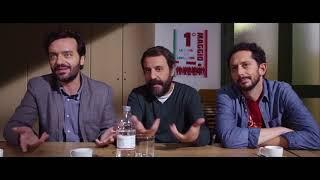 """Si Muore Tutti Democristiani - Clip dal film  """"Il Sindacato"""""""