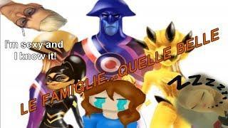 "Miraculous S2 - La Battaglia delle Regine - ""TUTTE LE DONNE DI GABRIEL"""