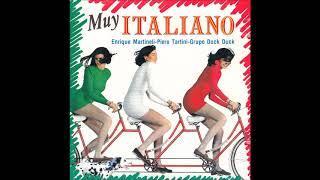 Muy Italiano - Lo mejor de Italia -  Disco Completo