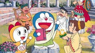 "Doraemon Cartoon 2018 - Doraemon in Hindi 2018 - Latest Doraemon New episode ""funny land "" in Hindi"