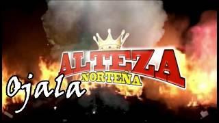 OJALA-ALTEZA NORTEÑA DE SAN LUIS POTOSI DISCO 2017