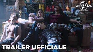 MA - Trailer italiano ufficiale