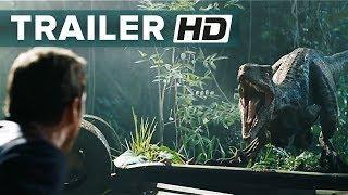 Jurassic World - Il Regno Distrutto - Trailer Finale Italiano HD