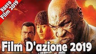 Nuovo Film 2019 - Film D'azione 2019 - Film Completi In Italiano 2019 Thriller Ultra Hd