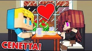 CENETTA ROMANTICA! Vita Da Coppia #3 (Minecraft ITA Roleplay)