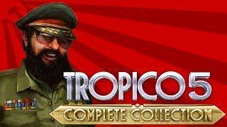 Cómo descargar e instalar Tropico 5 Complete Collection [Full] [Español] [Torrent] [2018]