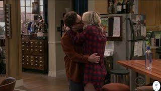 """Penny pregnant"" | Season Finale | The big bang theory | S12E2324"